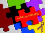 Getting Involved with Autism Awareness Month